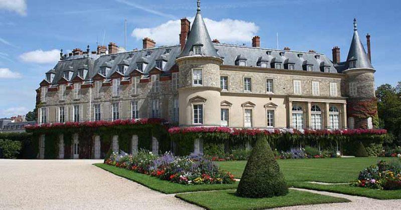 Château Rambouille